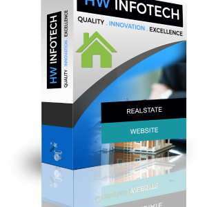 Real Estate Portal Archives | HW Infotech