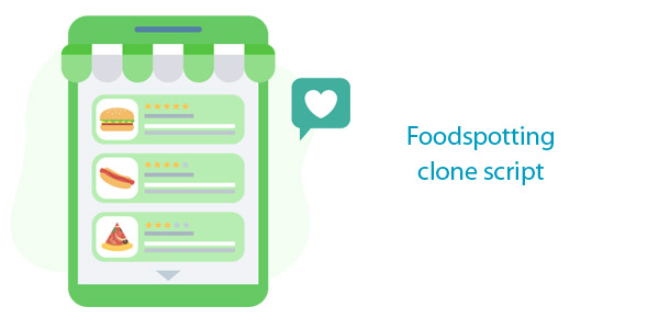 foodspotting clone script Archives | HW Infotech