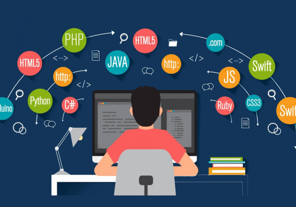 top 10 programming languages of the future Archives | HW Infotech