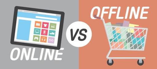 online business vs offline business in india Archives - HW Infotech